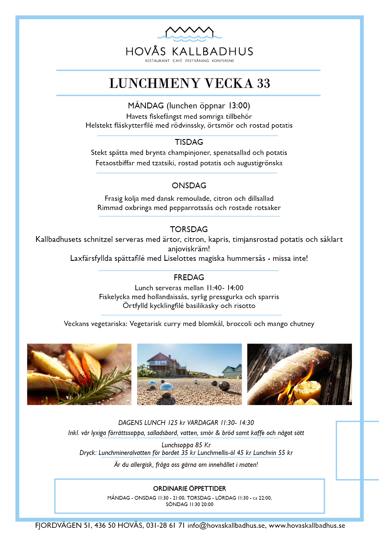 lunchmeny v33