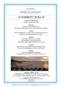 Lunch v.39